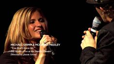 """Michael Grimm & McKenna Medley """"You Don't Know Me"""" Video HD.mov"""
