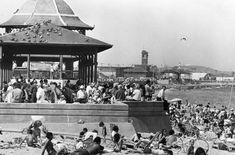 With summer vacation now in the books, we thought we'd take a look back at one of the Boston area's best-known beaches. Here's a look at Revere Beach in years past, via The Boston Globe's archives. Wonderland Park, Revere Beach, East Boston, Running On The Beach, Old Cards, Old Images, Beach Walk, Best Memories, Historical Photos