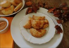 Petits chaussons aux coings - Powered by @ultimaterecipe