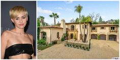 Miley Cyrus Lists Family Home for $5.9 Million - ELLE DECOR