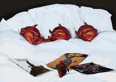 Sinaloa Lee: Lee antes de dormir