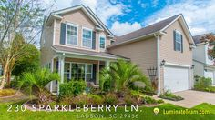 Homes For Sale in Ladson SC 29456 | 230 Sparkleberry Ln.