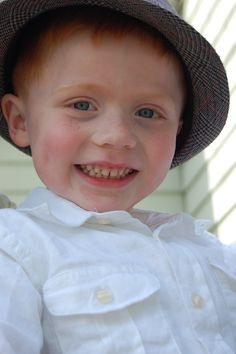 :) Freckles, Gingers, Red heads, Children Photography