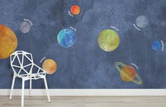 kids-planet-solar-system-nursery-room-wall-mural