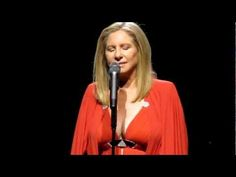 Barbra Streisand Chris Botti What'll I do, My Funny Valentine