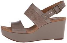 25eba16bfa86 Clarks Women s Caslynn Kat Wedge Sandal    You can find more details by  visiting the