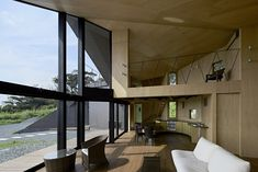 Gallery of Villa Escargot / Takeshi Hirobe Architects - 11