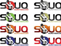 Souq Aleryada designed by Waleed El-Melegy. Connect with them on Dribbble; Saint Charles, San Luis Obispo, Show And Tell, Mac, Poppy
