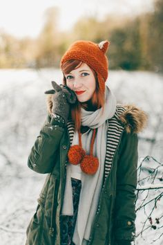 Outfit: Do You Want To Build A Snowman? - A Clothes Horse