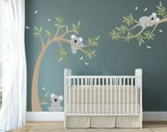 koala themed nursery - Google Search