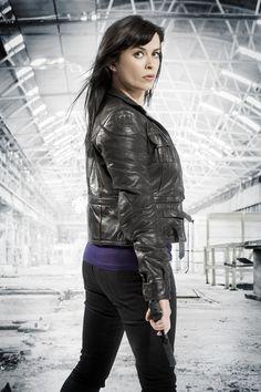Gwen Cooper - Torchwood