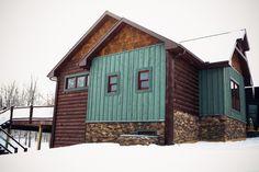 Cedar Board And Batten Siding Paint Workshop This Barn