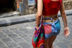 daretobefashionable:  ask me here for a free promo:)