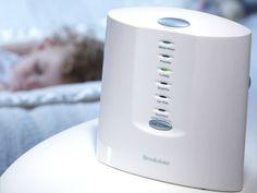 Blasting Sleep Machines May Hurt Your Baby's Hearing