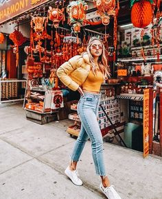 The Fall Fashion 2018 Outfits To Copy Right Away Herbstmode-Trends Fashion Trends 2018, Autumn Fashion 2018, Fall Fashion Outfits, Look Fashion, Womens Fashion, Fashion Tips, Fashion Design, Spring Fashion, Feminine Fashion