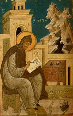 Science of the Saints, 28 January, Saint Ephraim the Syrian Religious Images, Religious Icons, Religious Art, Byzantine Icons, Byzantine Art, Catholic Online, Religion, Ancient Mysteries, The Monks