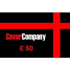 GBP50 Car Accessories Gift Voucher - Custom made Car Covers