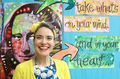 Cassie Stephens: Art Teacherin' 101: Episode 16