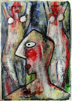 What To Do by Scott Bergey