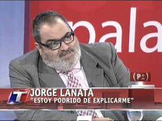 Jorge Lanata por Jorge Lanata