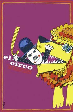 man with lion.movie decor graphic art - Lion Decor - Ideas of Lion Decor Scary Clown Face, Scary Clowns, Saul Bass, Pop Art, Movie Decor, Cuban Art, Kunst Poster, Vintage Clown, Circus Art