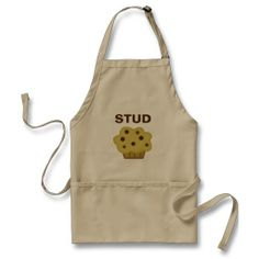 Stud Muffin Manly Man's Apron in each seller & make purchase online for cheap. Choose the best price and best promotion as you thing Secure Checkout you can trust Buy bestDiscount Dealsplease follow the link to see fully reviews...