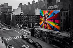 15 Examples of Selective Color Photography Done Right