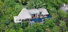 Hôtel Seychelles : MAIA Luxury Resort and Spa  - Océan Indien - 1