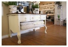 Repurposed Dresser Design Ideas, Pictures, Remodel and Decor Paint Furniture, Furniture Projects, Furniture Making, Furniture Makeover, Home Projects, Furniture Design, Chair Makeover, Furniture Refinishing, Ikea Hacks