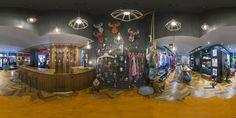 Dropbox - SoulSister  Store - decoração por Alexandra Difa  & Visual Merchadising Visual AD - 2015