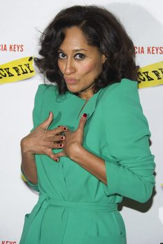 Style Icon: Tracee Ellis Ross