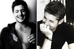 love Jensen!