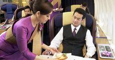 THAI AIRWAYS http://economia.uol.com.br/album/2014/07/15/conheca-as-melhores-empresas-aereas-do-mundo-em-2014.htm#fotoNav=29