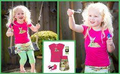 Janey Kidswear | Hippe kinderkleding en strijkapplicaties - kinderkleding, strijkapplicaties en accessoires
