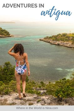 Wondering about the things to do in Antigua and Barbuda? Should you want to adventure this gorgeous island here's everything you can experience. Amazing Destinations, Travel Destinations, Work Overseas, Adventurous Things To Do, Travel Goals, Travel Plan, Travel Magazines, Backpacking Europe, Ultimate Travel