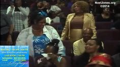 Walking With Faith In God 2: COR 3-9-14 Praise and Worship