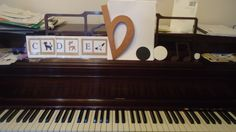 Lots of piano teaching ideas, resources