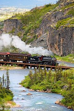 Yukon White Pass Railroad