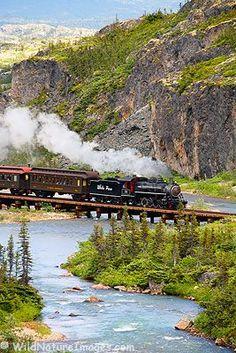 Yukon White Pass Railroad