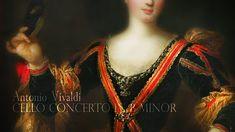 A. VIVALDI: Cello Concerto in B minor RV 424, La Folia BO - J.Vogler
