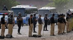 Lahore: Pakistan tightened security in the city of Lahore ahead of a hugely anticipated final of its domestic cricket league on Sunday, pushing ahead with a rare high-profile match despite a recent spike in Islamist violence. The government had wavered momentarily on whether to host the Pakistan...