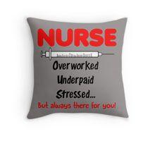 Throw Pillow Psych Nurse, Nurse Humor, Icu Nursing, Gabel, Nurse Gifts, Ipad Case, Drink Sleeves, Stress, Iphone Cases