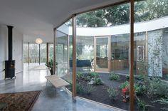 Casa Patio / NO ARCHITECTURE