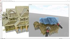 Virtual Reality drawing tools for architects and designers. A SketchUp extension allowing anyone to use SketchUp from inside virtual reality Drawing Tools, Drawing Sketches, Drawings, Splash Screen, Design Process, Virtual Reality, Vr, App Design, The Incredibles