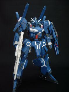 ガンダムMK-ⅤC型