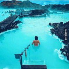 I need to visit Iceland!