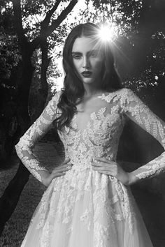 Zuhair Murad Fall 2016 Wedding Collection
