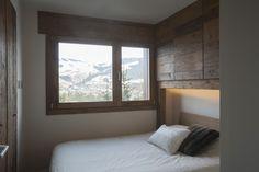 Restyling di piccolo appartamento di montagna