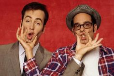 23 Things You Might Not Know About 'Mr. Show' | Mental Floss