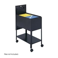 File Carts – Ultimate Office Storage Tubs, Storage Shelves, Shelf, Storage Cabinets, Armoire, Rolling File Cabinet, Deep Tub, Mobile File Cabinet, Bebe